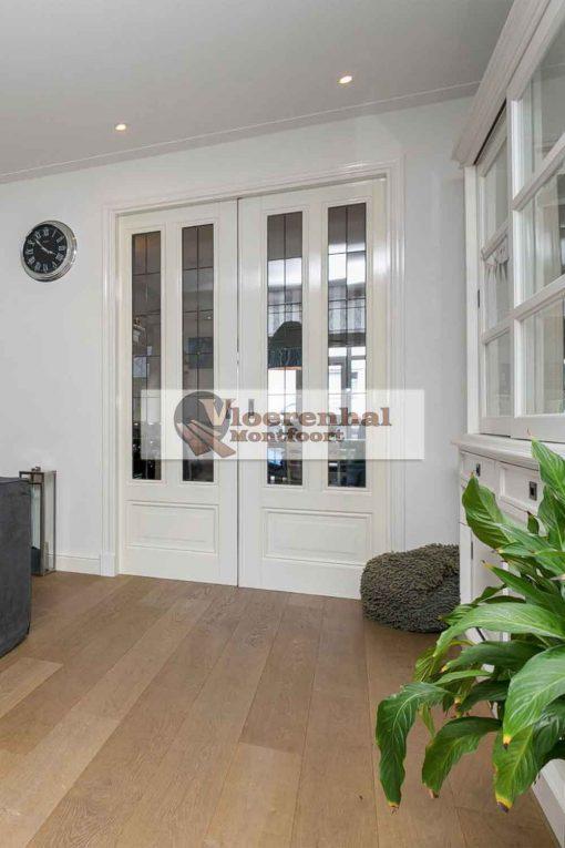 Vloerenhal Montfoort houten vloer voorbeelden