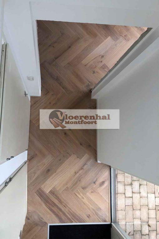 Vloerenhal Montfoort foto van een houten vloer