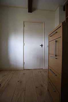 Vloerenhal Montfoort houten vloeren voorbeeld